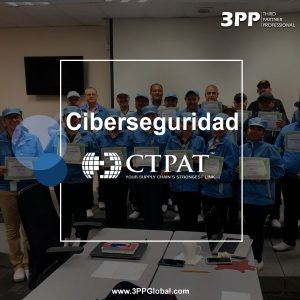 Ciberseguridad CTPAT
