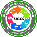 Sello SIGCS