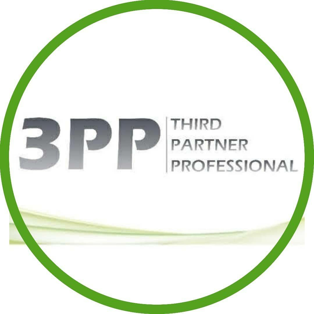 3PP THIRD PARTNER PROFESSIONAL